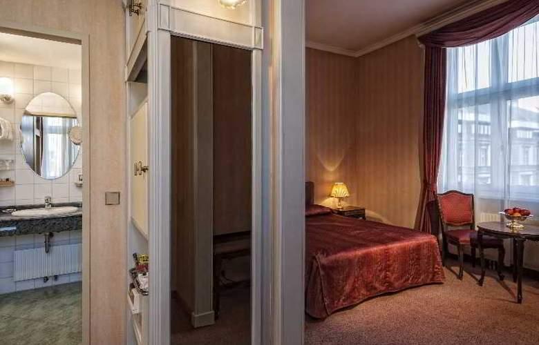 Danubius Grand Hotel Margitsziget - Room - 7