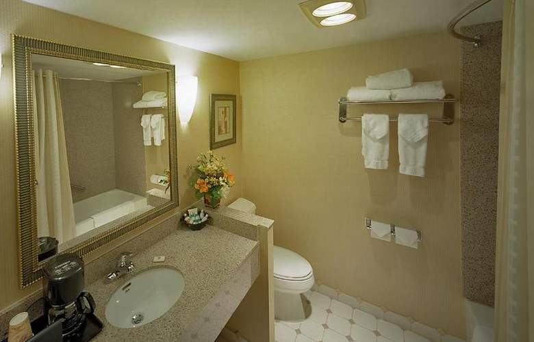 Best Western Hotel & Conference Cnt - Room - 56
