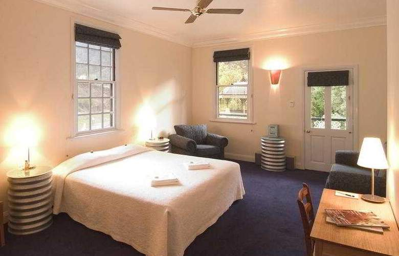 Walhalla's Star Hotel - Room - 3