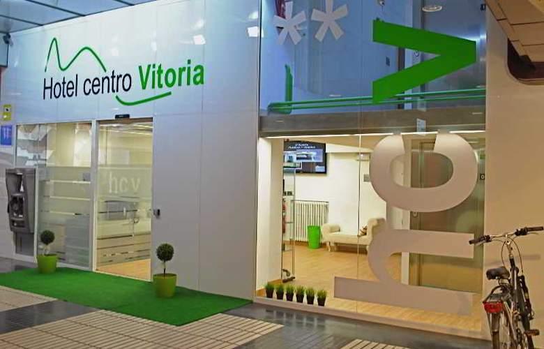 Centro Vitoria - Hotel - 0