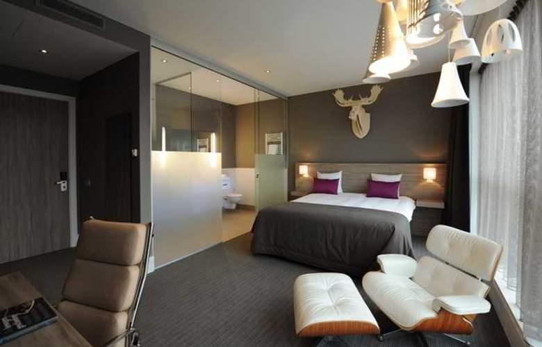 Van Der Valk Hotel Brussels Airport - Room - 8