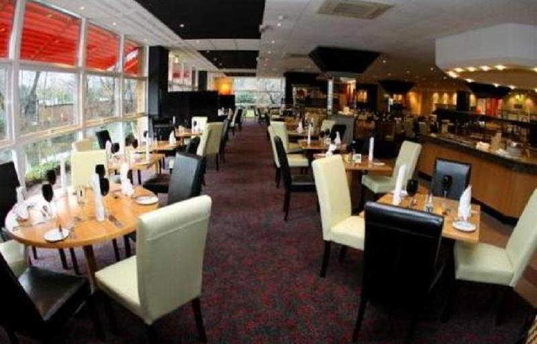 Nottingham Gateway - Restaurant - 3