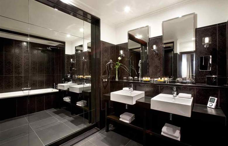 Le Grand Hôtel Cabourg - Room - 60