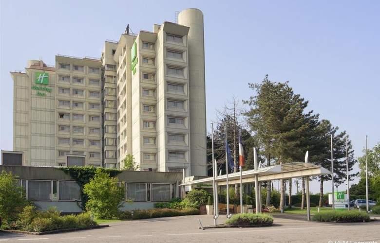 Holiday Inn Milano Assago - Hotel - 7
