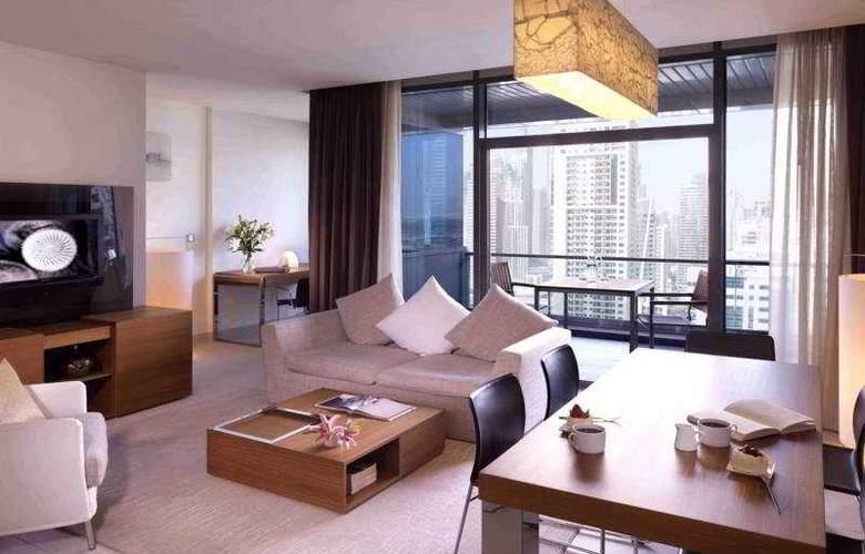 Radisson Blu Residence Dubai Marina - Room - 3
