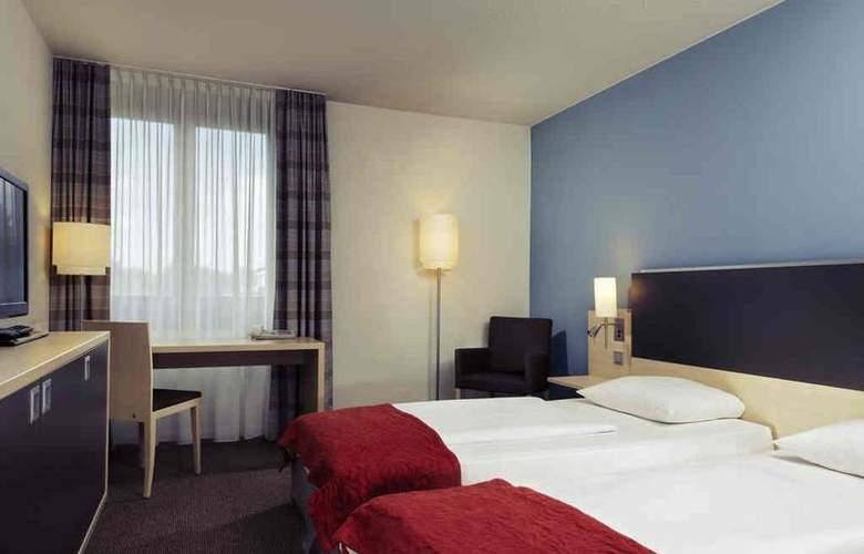 Mercure Bonn Hardtberg - Room - 22