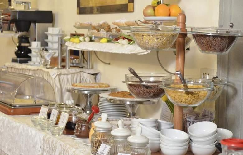 San Michele - Restaurant - 19
