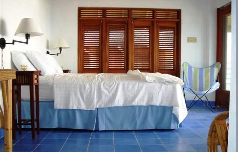 Hide Awhile Villas - Hotel - 3