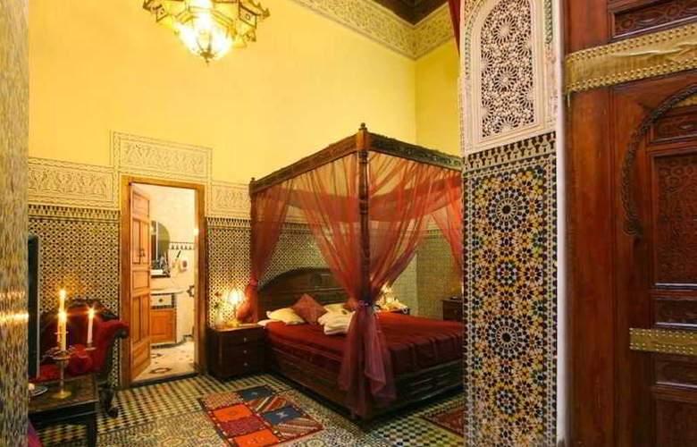 Riad Ibn Khaldoun - Room - 10