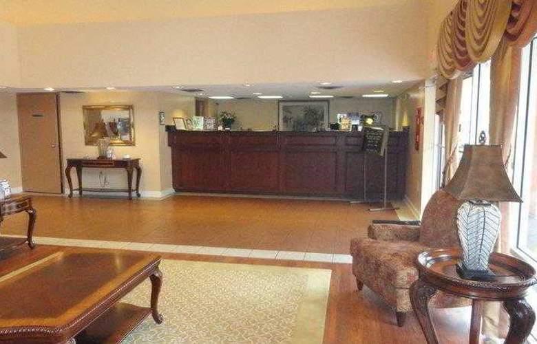 Best Western Pride Inn & Suites - Hotel - 12