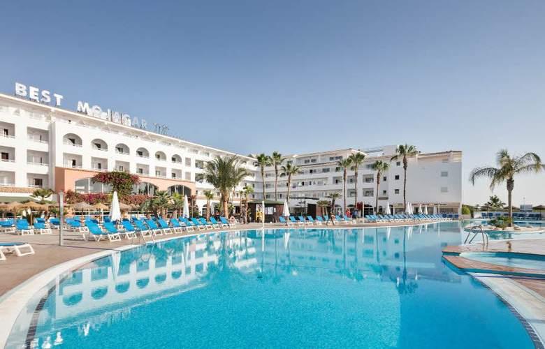 Best Mojacar - Hotel - 0