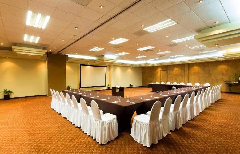 Villa del Palmar Beach Resort & Spa - Conference - 41