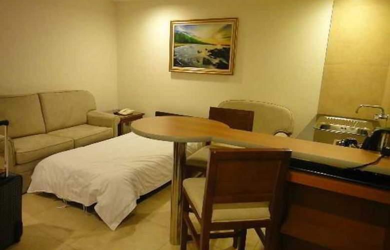 Kiulap Plaza Hotel - Room - 6