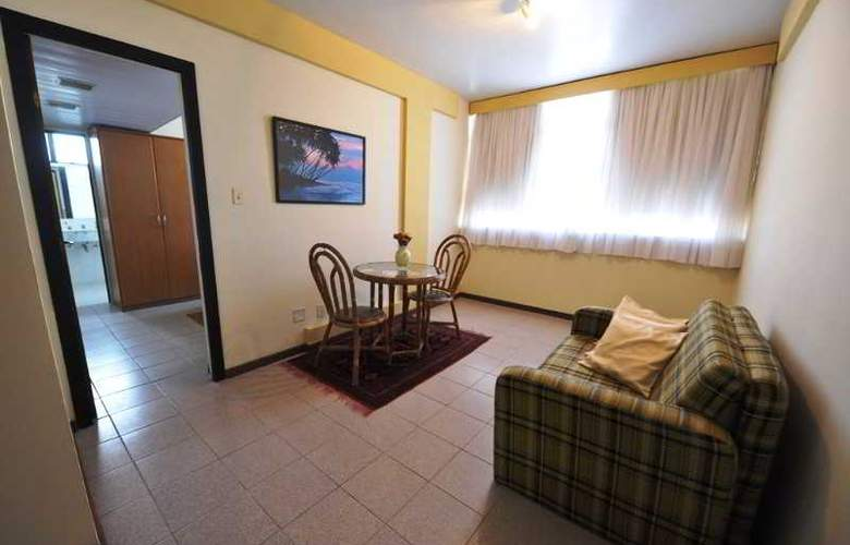 Sol Plaza Sleep - Room - 2