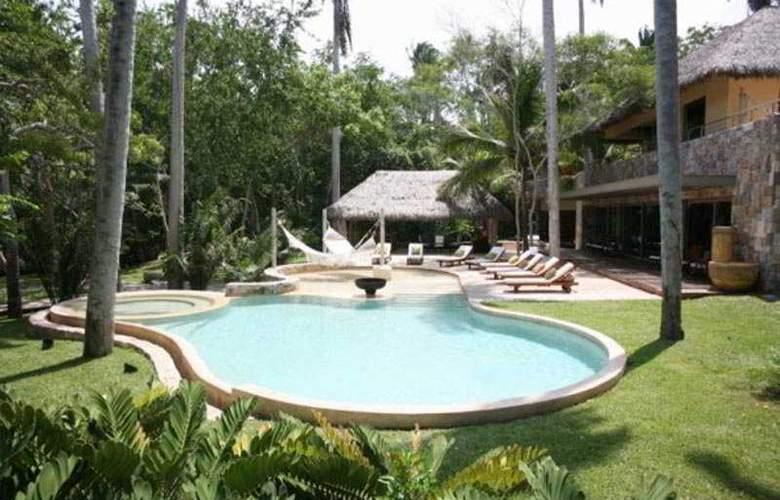 El Tamarindo Beach & Golf Resort - Room - 5