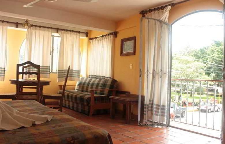 Casa Shaguiba - Room - 8
