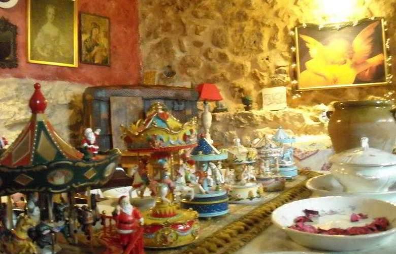 Casa Rural La Quinta De Malu - General - 11