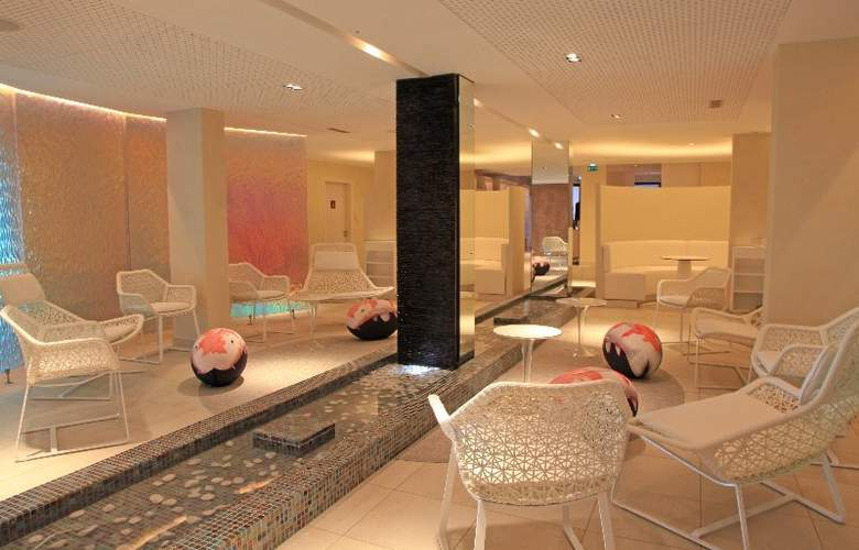Radisson Blu Resort & Spa Ajaccio Bay - Sport - 7