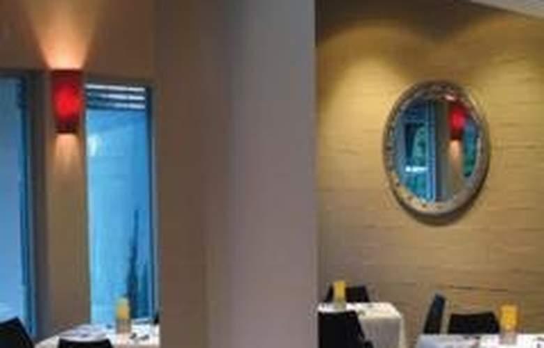 Quality Inn Airport Heritage - Restaurant - 5