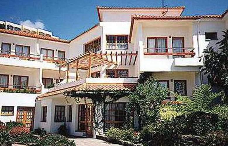 Vila Ventura - Hotel - 0