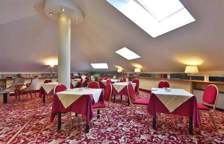 Best Western Mirage Milano - Hotel - 28