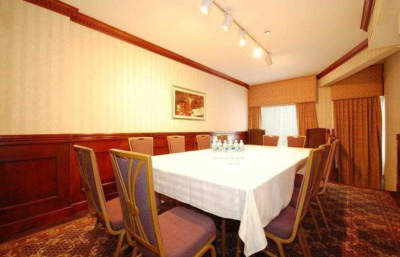Best Western Plus Seaport Inn Downtown - Hotel - 15