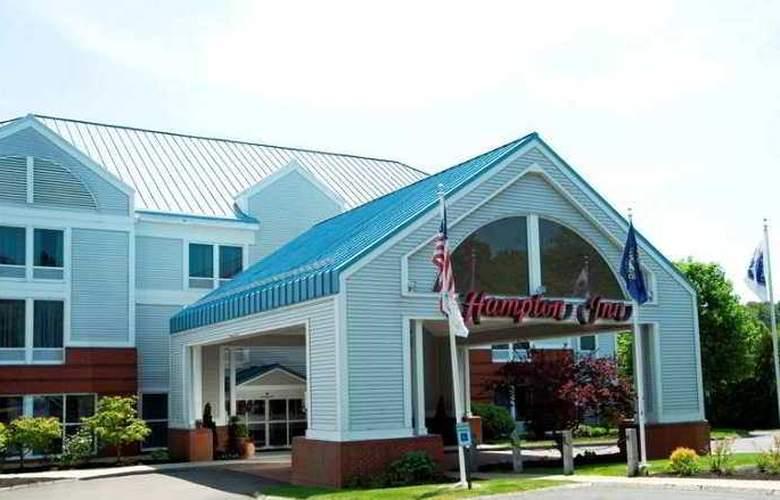 Hampton Inn Concord Bow - Hotel - 0