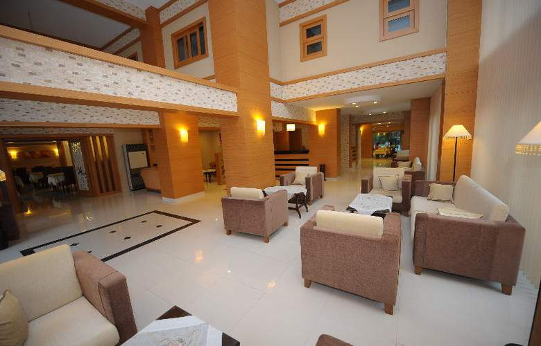 Suite Laguna Apart & Hotel - General - 2