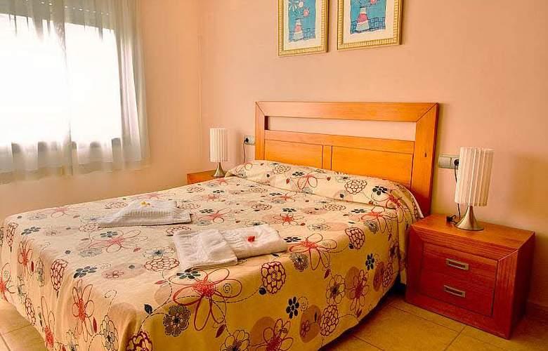 Ona Jardines Paraisol - Room - 6