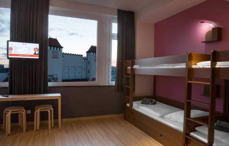 Aletto Kudamm - Room - 2