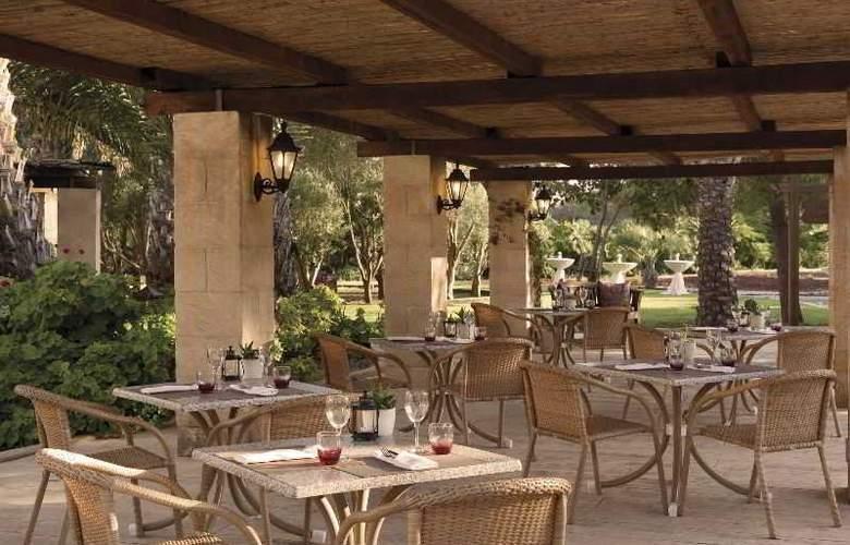 Kempinski San Lawrenz Resort - Restaurant - 26