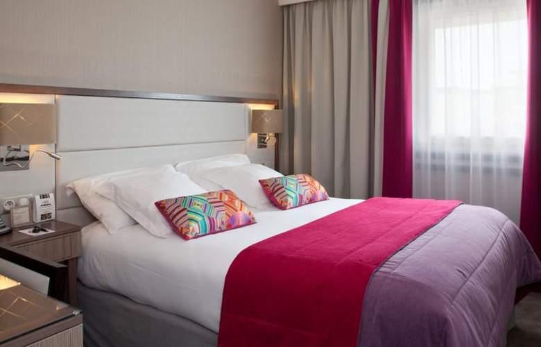 Paris Neuilly - Room - 1
