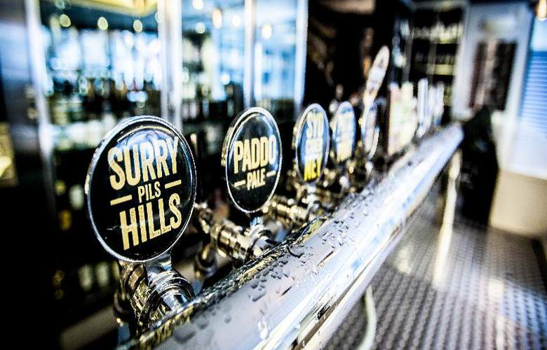 Rydges World Square Sydney - Bar - 14