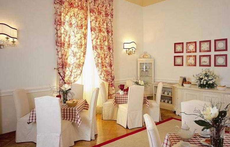 Palazzo Ruspoli - Restaurant - 4