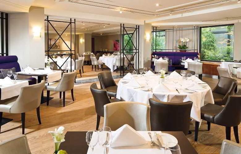 Leonardo Royal Düsseldorf Königsallee - Restaurant - 5