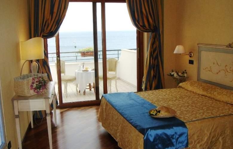 Punta Campanella Resort & Spa - Room - 3