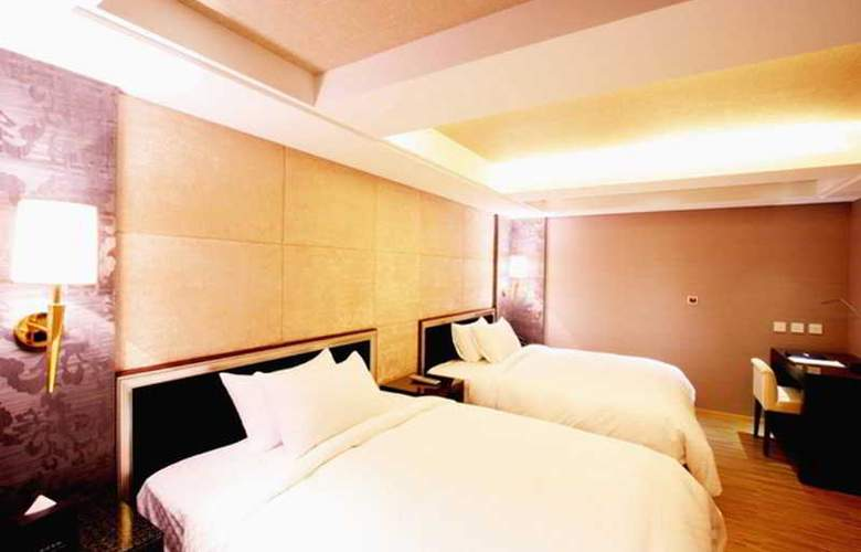 Royal Group Hotel -Chang Chien Branch - Room - 1