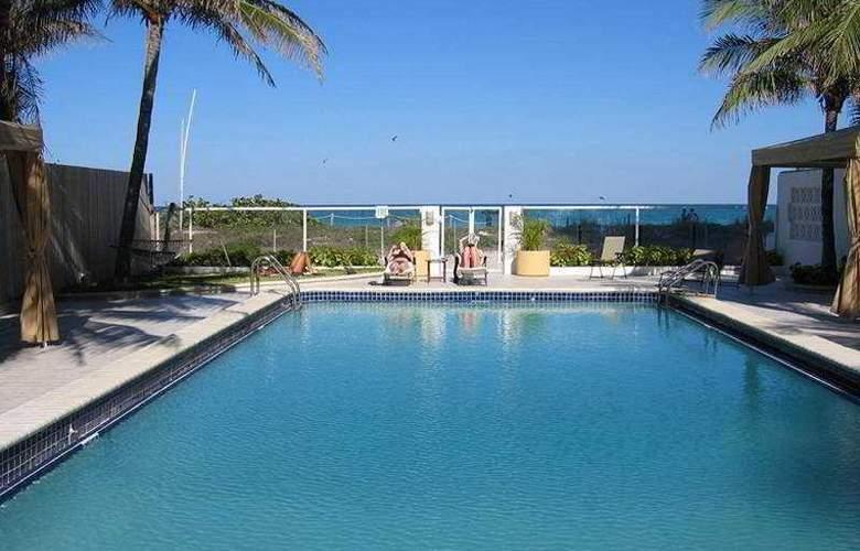 The Mimosa Miami Beach - Pool - 3