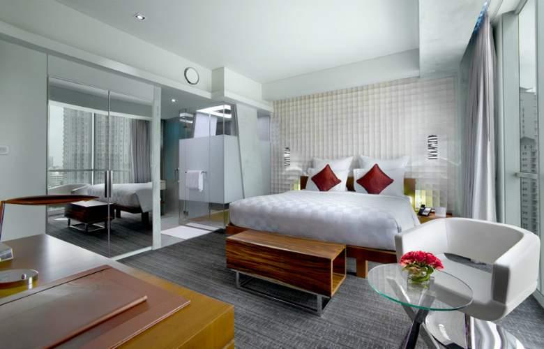 Pullman Jakarta Central Park - Room - 2