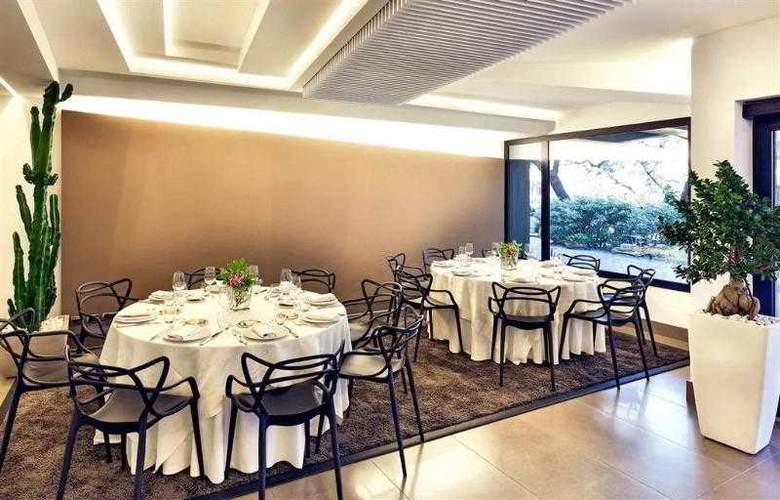 Mercure Villa Romanazzi Carducci Bari - Hotel - 39
