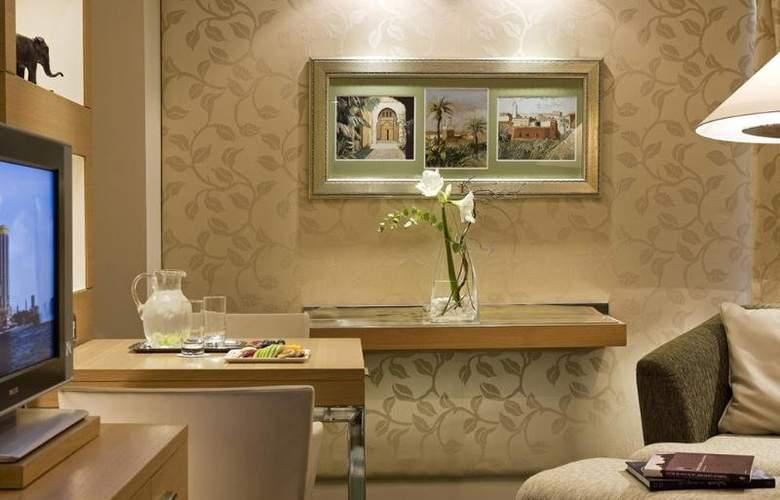 Sofitel El Gezirah - Hotel - 9