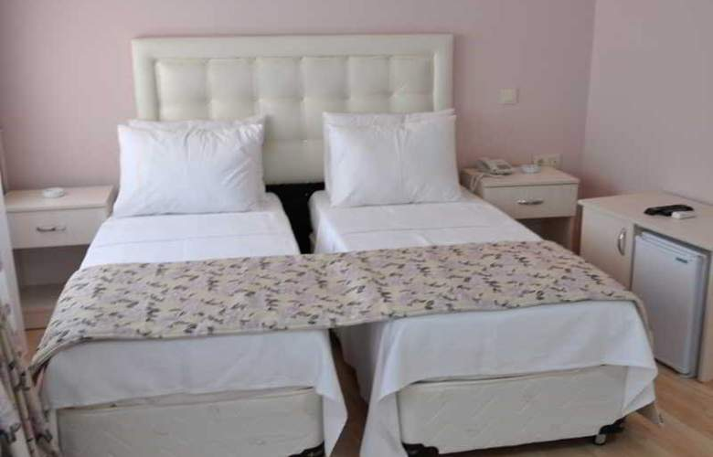 Huxley Hotel Old City - Room - 12
