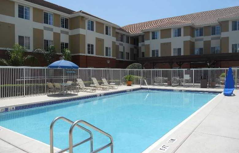 ESD Extended Stay Deluxe International Drive - Pool - 6