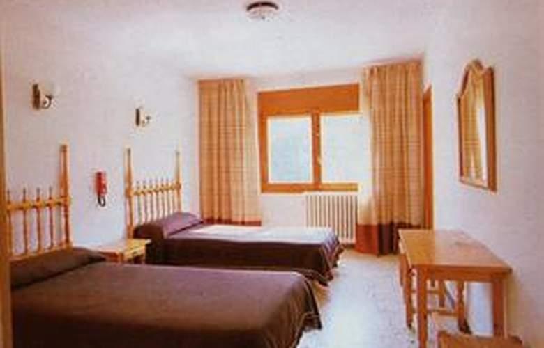 Garona Bossòst - Room - 2