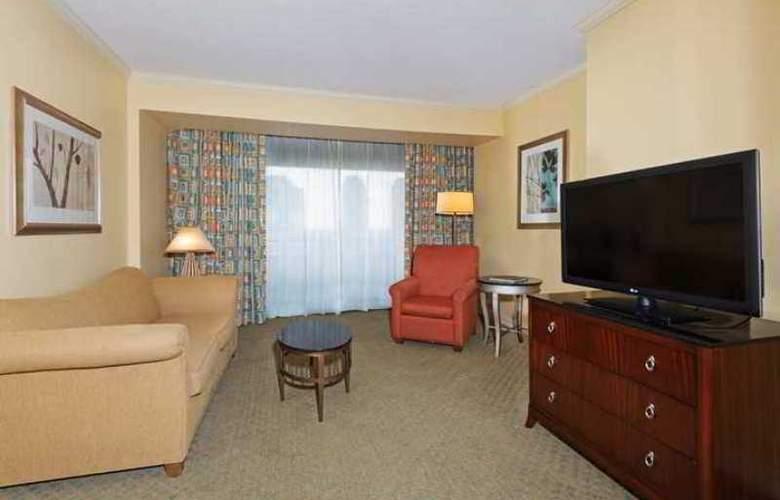 Hilton Houston Post Oak by the Galleria - Hotel - 3