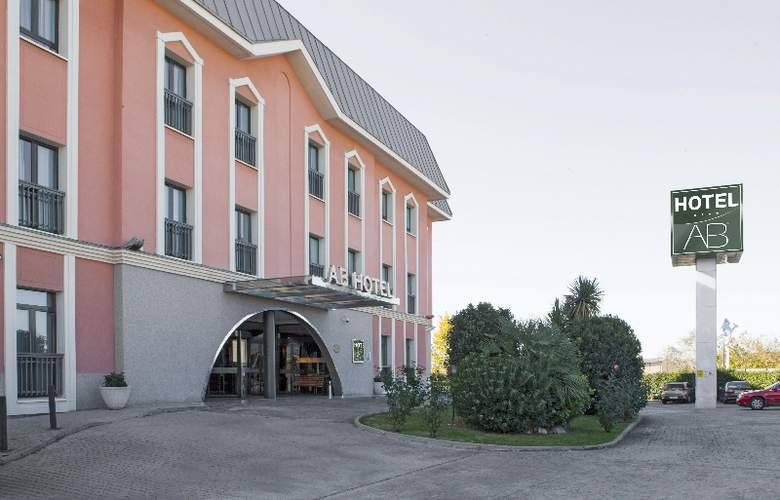Sercotel AB Arganda - Hotel - 7