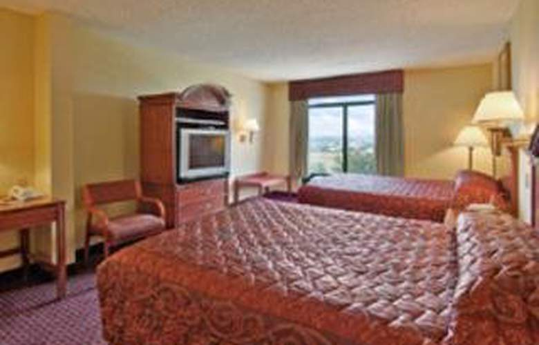 Wingate By Wyndham Orlando International Airport - Room - 2