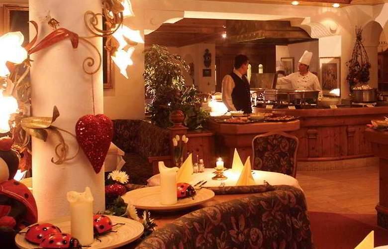 Der Waldhof - Restaurant - 6
