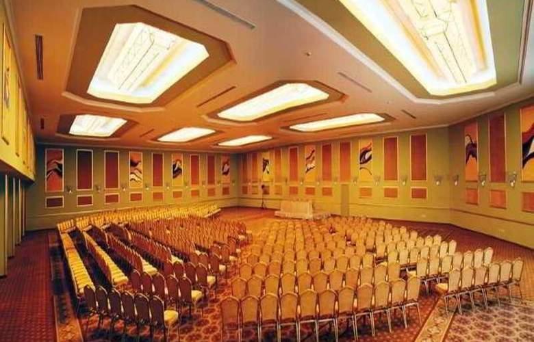 Kaya Ramada Plaza Istanbul - Conference - 9