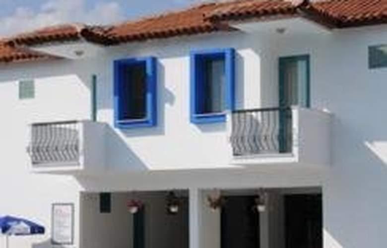 Monta Verde Hotel & Villas - General - 3